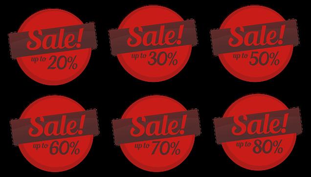 Jak organizować promocje w sklepach internetowych?