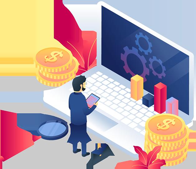 Siła automatyzacji w monitoringu cen
